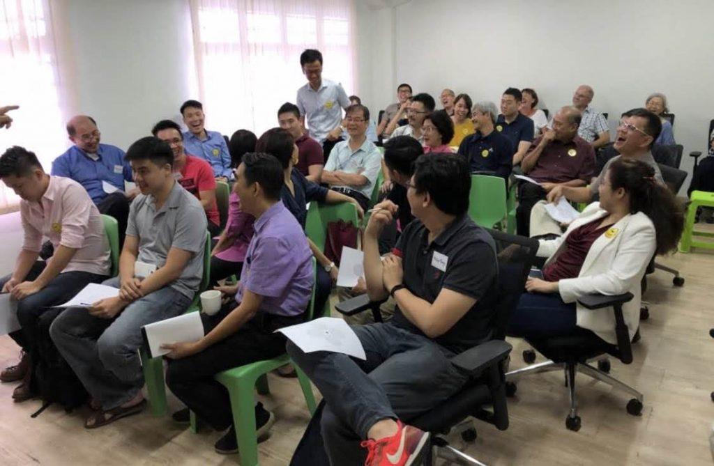 Entrepreneur Community 3