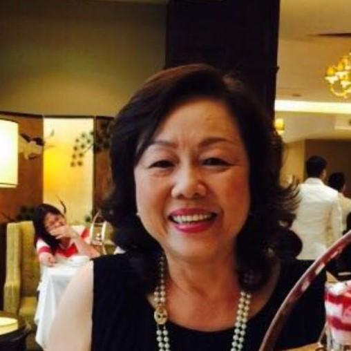 Peggy Lim