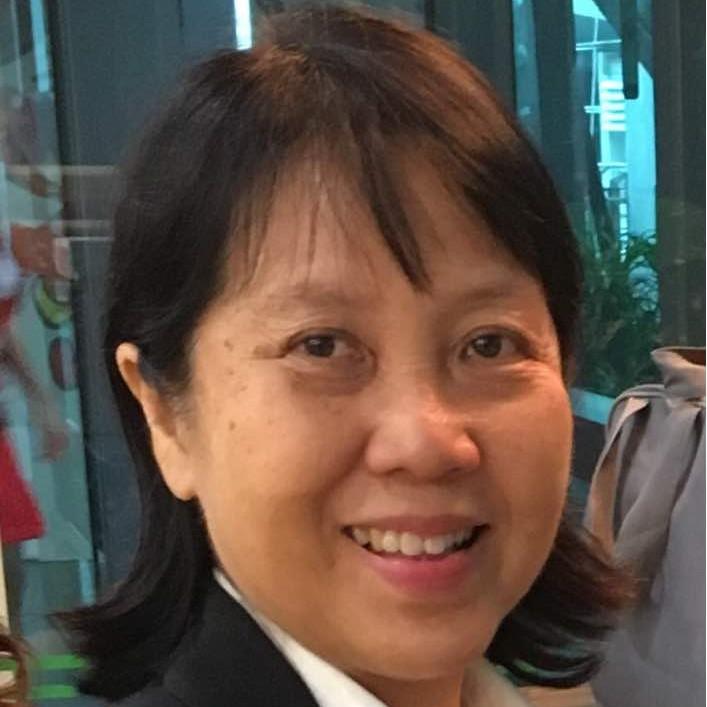 Wendy Chung